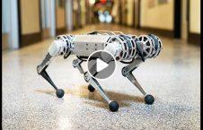 ویدیو روبات خارق العاده امریکا 226x145 - ویدیو/ یک روبات خارق العاده در امریکا ساخته شد