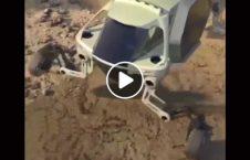 ویدیو شگفت موتر جهان 226x145 - ویدیو/ شگفت انگیزترین موتر جهان