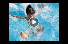 ویدیو مادر معتاد کودک غرق 226x145 - ویدیو/ مادر معتاد کودکش را غرق کرد