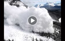 ویدیو مدفون وحشتناک سکی باز برف 226x145 - ویدیو/ مدفون شدن وحشتناک سکی باز در زیر برفکوچ