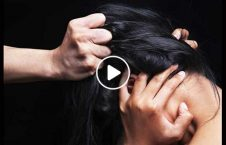 ویدیو مدیرعصبانی خفه زن حامله 226x145 - ویدیو/ مدیرعصبانی در حال خفه کردن یک زن حامله