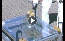 ویدیو مقاوم شیشه 226x145 - ویدیو/ مقاوم ترین شیشه ساخته شد
