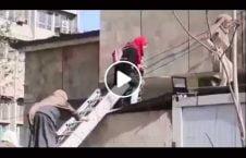 ویدیو نجات کارمندان وزارت مخابرات 226x145 - ویدیوی کامل نجات کارمندان وزارت مخابرات از حمله تروریستی کابل