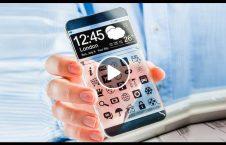 ویدیو نمونه عجیب ترین مبایل هوشمند 226x145 - ویدیو/ نمونه ای از عجیب ترین مبایل های هوشمند