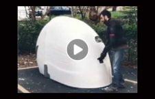 ویدیو پارکینگ متفاوت موترسایکل 226x145 - ویدیو/ پارکینگ متفاوت و جذاب برای موترسایکل