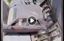 ویدیو پودر موتر فرسوده 226x145 - ویدیو/ پودر شدن موتر فرسوده در کمتر از یک دقیقه