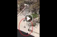 ویدیو کارمندان وزارت مخابرات تروریست 226x145 - ویدیو/ فرار کارمندان وزارت مخابرات از دست تروریستان
