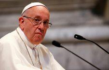 پاپ 226x145 - رهبر کاتولیک های جهان عامل قتل اطفال در افغانستان را معرفی کرد