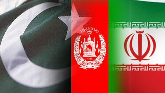 پاکستان ایران افغانستان - اعلام آماده گی پاکستان و ایران برای کمک به افغانستان