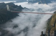 پل چین3 226x145 - تصاویر/ بلندترین و طولانیترین پل جهان