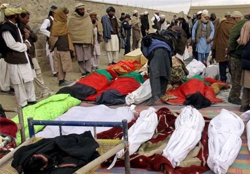 کشته - نگرانی یوناما از آمار چشمگیر قربانی شدن افراد ملکی در افغانستان