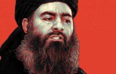 البغدادی 1 226x145 - جنجال بین مقامات روسیه و امریکا بر سر کشته شدن رهبر داعش