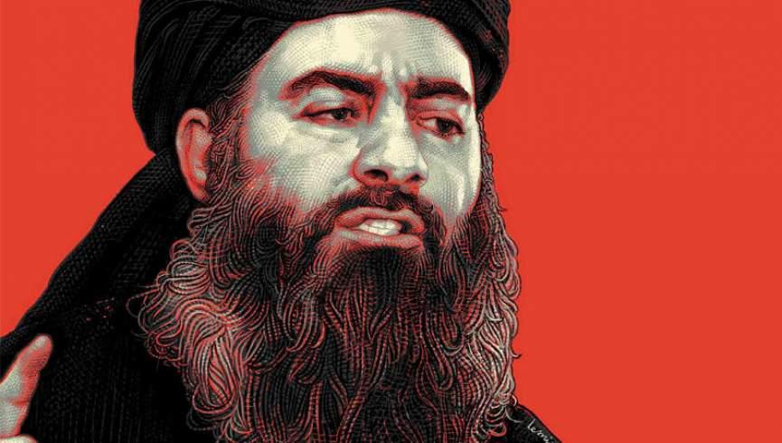 البغدادی 1 - جنجال بین مقامات روسیه و امریکا بر سر کشته شدن رهبر داعش