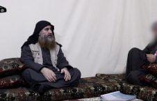 البغدادی 2 226x145 - اردوی ملی بریتانیا: البغدادی در لیبیا پنهان شده است