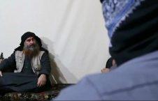 البغدادی 226x145 - رهبر جدید داعش انتخاب شد
