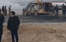امریکا 226x145 - حمله داعش به موتر نظامیان امریکایی در سوریه