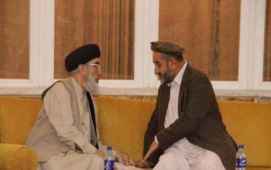 بشیر قانت - قوماندان حزب اسلامی حکمتیار 6 فرد ملکی را کشت