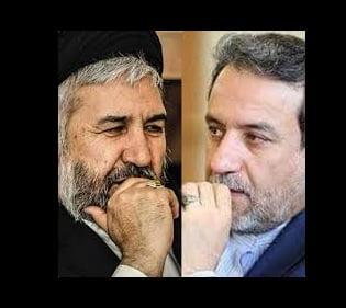 بلخی عراقجی - واکنش عالمی بلخی به سخنان معین وزارت امور خارجه ایران