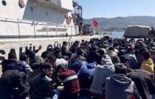 ترکیه مهاجر 226x145 - نفس مهاجرین افغان در ترکیه به شماره افتاد