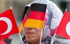 ترکیه 1 226x145 - سختی های سفر باشنده گان ترکیه به اروپا