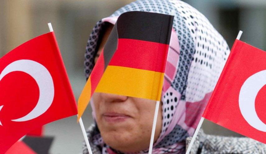 ترکیه 1 - سختی های سفر باشنده گان ترکیه به اروپا