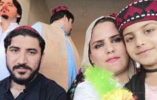 ثنا اعجاز  226x145 - تهدید به قتل یک فعال پشتون توسط استخبارات اردوی پاکستان