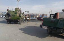 جاده کابل1 226x145 - تصاویر/ موج آشفتگی حکومت به جاده های کابل رسید
