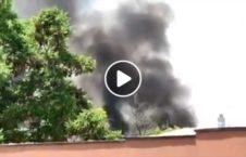 جدید ویدیو حمله تروریستی نوی کابل 226x145 - جدیدترین ویدیو از حمله تروریستی شهر نوی کابل