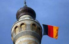 جرمنی مسجد 226x145 - افزایش حملات ضد اسلامی به مساجد در جرمنی