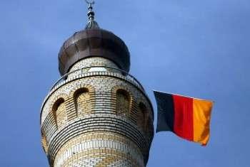 جرمنی مسجد - افزایش حملات ضد اسلامی به مساجد در جرمنی