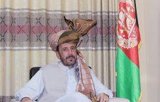 جنرال احمدزی 226x145 - آیا ارگ در پی خاموش کردن صدای جنرال احمدزی است؟