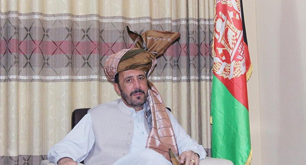 جنرال احمدزی - واکنش مشرانوجرگه به عذرخواهی احمدزی از اشرف غنی و بانوی نخست کشور