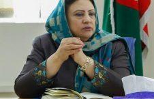 حواعلم نورستانی 226x145 - جواب رد کمیسیون انتخابات به درخواست معین وزیر امور خارجه امریکا