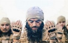 داعش 1 226x145 - تلاش کشورهای اروپایی برای جلوگیری از بازگشت اتباع اروپایی عضو داعش به اروپا