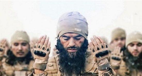 داعش 1 550x295 - عجیبترین فتواهای داعش در ماه رمضان!