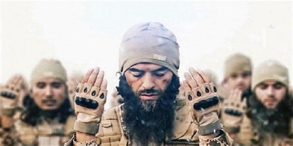 داعش 1 - تلاش کشورهای اروپایی برای جلوگیری از بازگشت اتباع اروپایی عضو داعش به اروپا