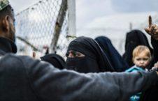 داعش 226x145 - شکایت از بی تفاوتی فرانسه نسبت به اطفال داعشی