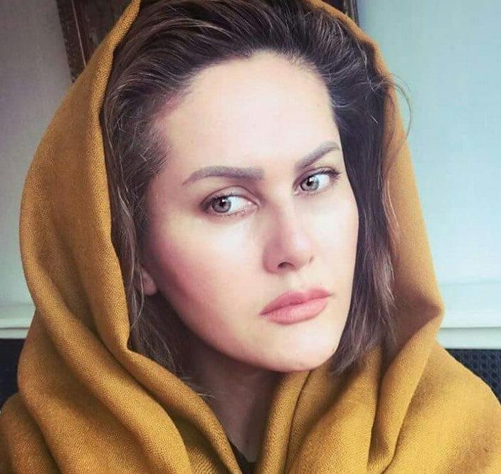 داکتر صحرا کریمی - تقرر یک زن به حیث ریاست افغان فلم