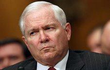 رابرت گیتس 226x145 - ابراز نگرانی یک مقام امریکایی از بازگشت دوباره طالبان به قدرت