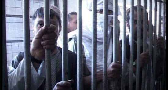 زندان 550x295 - سخنگوی وزارت امور داخله از جزییات درگیری در زندان پلچرخی کابل خبر داد