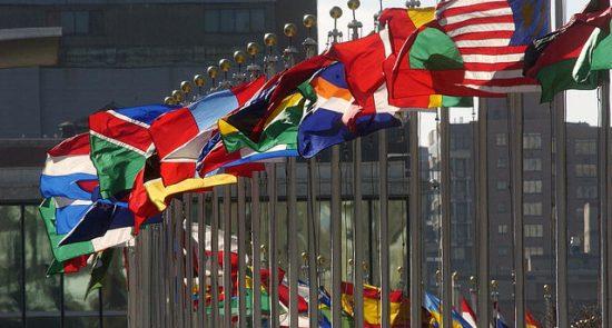 سازمان ملل 550x295 - سازمان ملل: مبارزه با فساد در افغانستان باید فارغ از نگاه قومی باشد