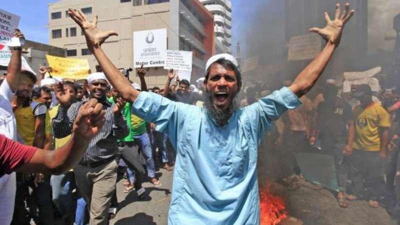 سریلانکا - اسقف اعظم سریلانکا خواستار توقف حمله به مسلمانان در این کشور شد