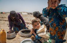 سوء تغذیه 226x145 - خطر سوء تغذیه در کمین بیش از ۲.۵ ملیون کودک افغان