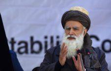 سیاف 226x145 - عبدرب الرسول سیاف از تشکیل شورای مصالحه خبر داد