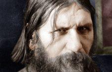 شخصیت روسیه2 226x145 - ماجرای عجیب مرگ جان سخت ترین شخصیت روسی + تصاویر