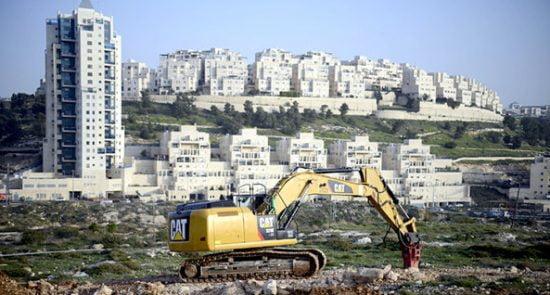 شهرک فلسطین 550x295 - اندونزیا خواستار توقف ساخت شهرک های غیرقانونی در فلسطین