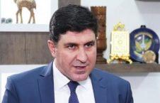 شهزاد آریوبی 226x145 - واکنش نی نسبت به اظهارات جنجالی وزیر مخابرات و تکنالوژی معلوماتی
