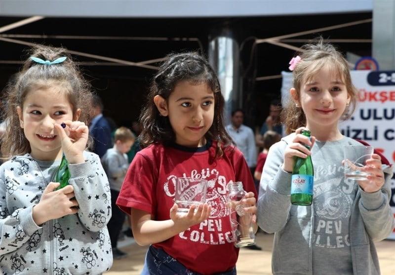 شیشه سازی 1 - تصاویر/ برگزاری جشنواره بینالمللی شیشه سازی در دنیزلی ترکیه