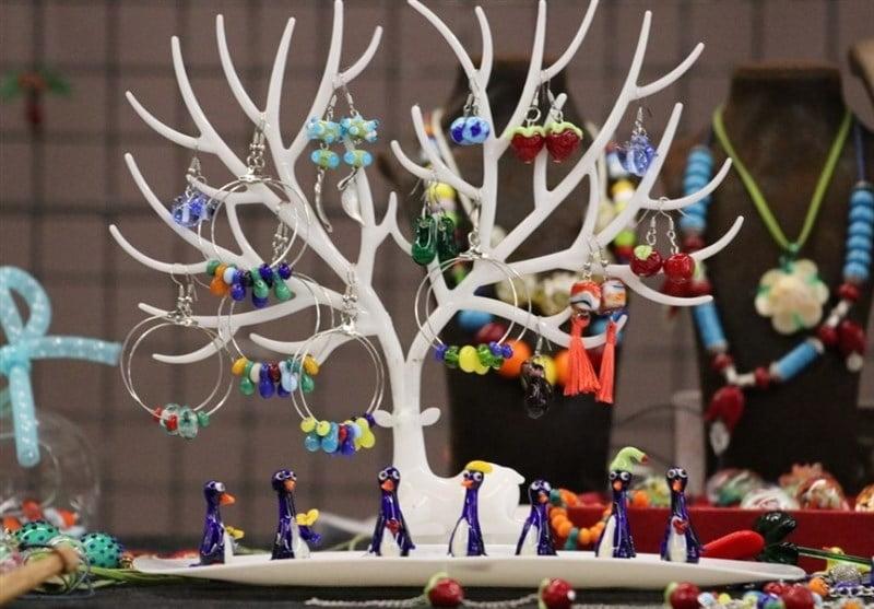 شیشه سازی 3 - تصاویر/ برگزاری جشنواره بینالمللی شیشه سازی در دنیزلی ترکیه