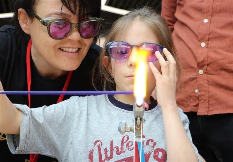 شیشه سازی 4 - تصاویر/ برگزاری جشنواره بینالمللی شیشه سازی در دنیزلی ترکیه